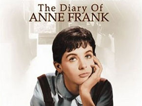 Diary of Anne Frank DVD cover