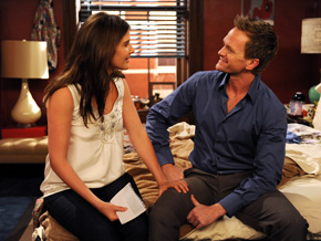 Neil Patrick Harris talks about the new season of How I Met Your Mother.