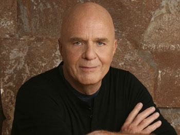 Dr. Wayne W. Dyer