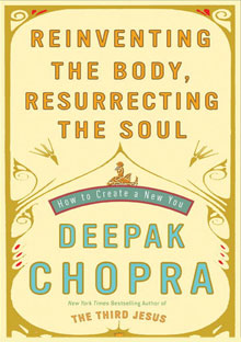 Cover of 'Reinventing The Body, Resurrecting the Soul'