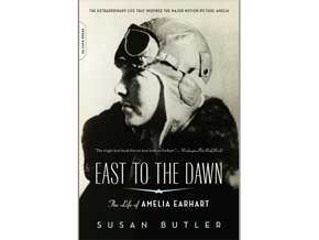 Book cover of From East to the Dawn