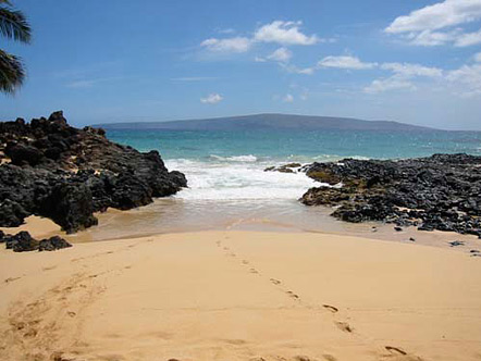 Wedding Beach, Maui