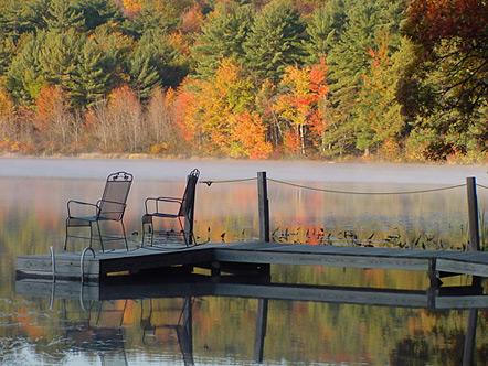 Raymond, New Hampshire