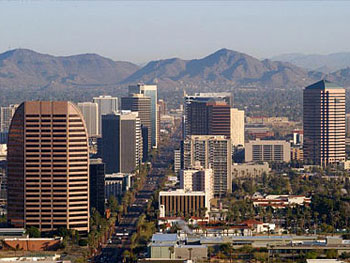 Phoenix, Arizona