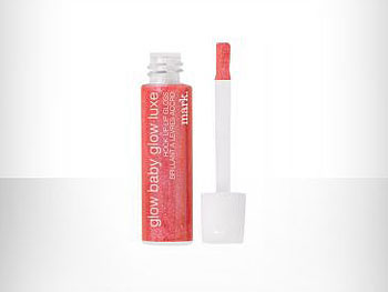mark Glow Baby Glow Luxe Hook-Up Lip Gloss