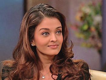 Aishwarya Rai, Bollywoods leading actress