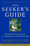 'The Seeker's Guide' by Elizabeth Lesser