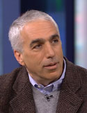 David Sheff, author of Beautiful Boy