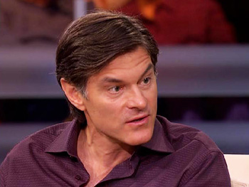 Dr. Oz discusses DNA and déjá vu.