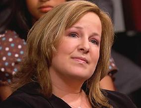 Denise struggled after her son died.