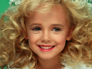 JonBenet Ramsey