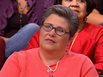 Pam, JonBenet's aunt