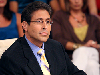 Marriage counselor M. Gary Neuman