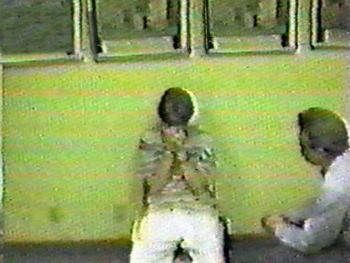 Michael was coerced into a confession.