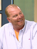 Chef Mario Batali