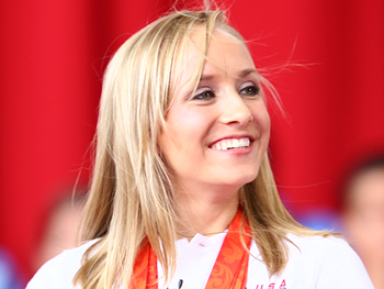 Nastia Liukin