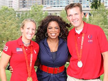 U.S. sailing team