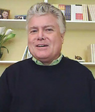 Dr. Ned Hallowell