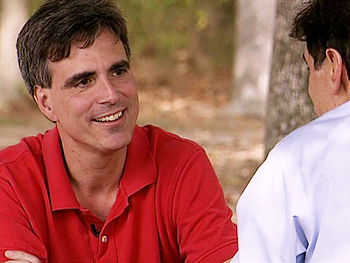 Dr. Oz discusses what he learned from Randy Pausch.