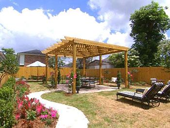 Fannie's new backyard