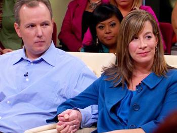 Bryan and Jennifer