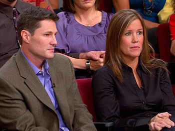 David and Patti