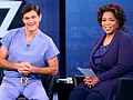 Dr. Oz and Oprah answer more audience questions