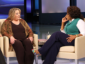 Oprah tests Jill Price's amazing memory.