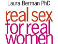 Laura Berman's book, Real Sex for Real Women