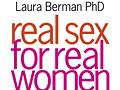 Laura Berman's book, Real Sex for Real Women
