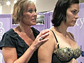 Susan Nethero's bra tips