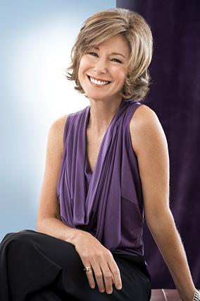 Beauty expert Val Monroe
