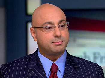 Ali Velshi