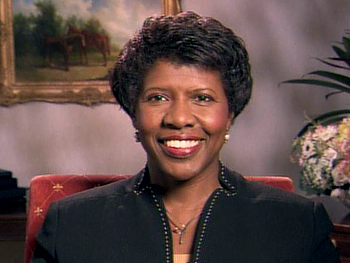 Gwen Ifill