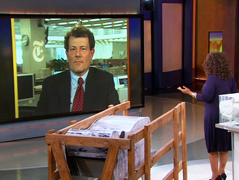 Nicholas Kristof hopes Proposition 2 passes.
