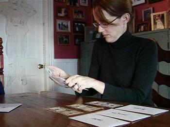 Felicity's envelope allowance plan