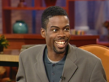 Chris Rock in 1997