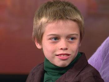 William, Danielle's brother