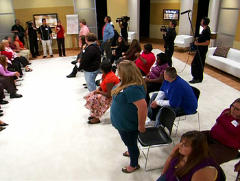 Obese teens discuss suicidal thoughts.