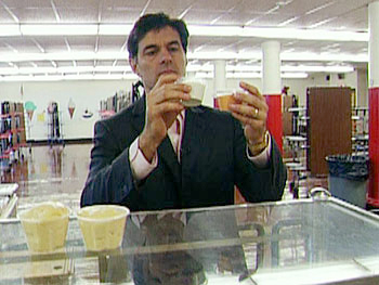 Dr. Oz on school lunch options