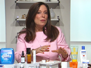 Paula Begoun's Favorite Beauty Products