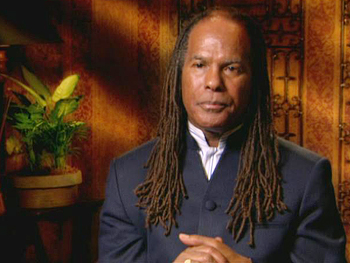 The Rev. Dr. Michael Beckwith