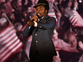 Will.i.am performs It's a New Day.