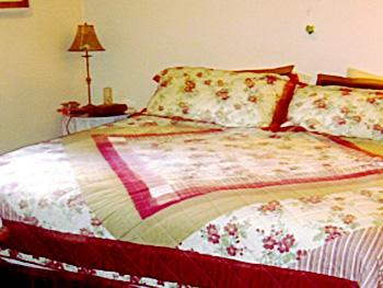 Joan's old bedroom