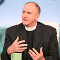 The Rev. Ed Bacon