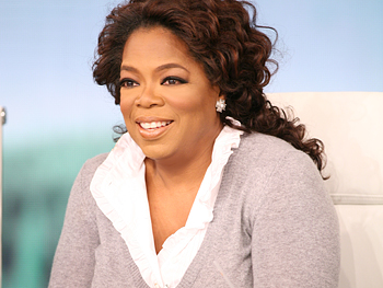 Oprah