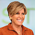 Suze Orman's financial action plan