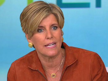 Suze Orman explains the biggest credit card debt mistake people make.