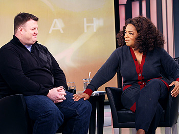 Erik Chopin and Oprah