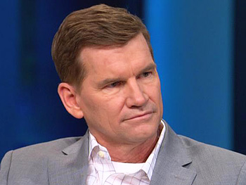 Ted Haggard was once one of the most power evangelical leaders in America.